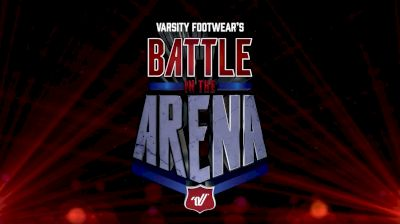2021 Battle In The Arena & The NCA All-Star Worlds and Summit Bid Reveal