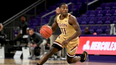 Elon, William & Mary Advance As The CAA Is Primed For A Huge Sunday