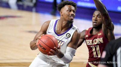 Despite Painful CAA Tournament Loss, James Madison Is Ahead Of Schedule