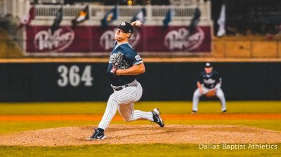 Dallas Baptist Seeks Balance After Wins At Frisco College Baseball Classic