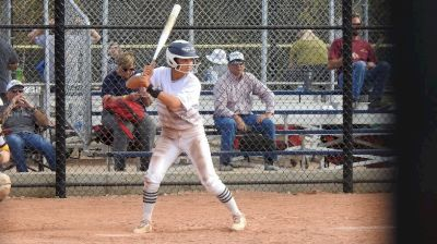 Player's Blog: Madison Edwards, 2023 Middle Infielder, Team NC Hinde