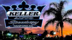 2021 USAC WSM at Keller Auto Speedway