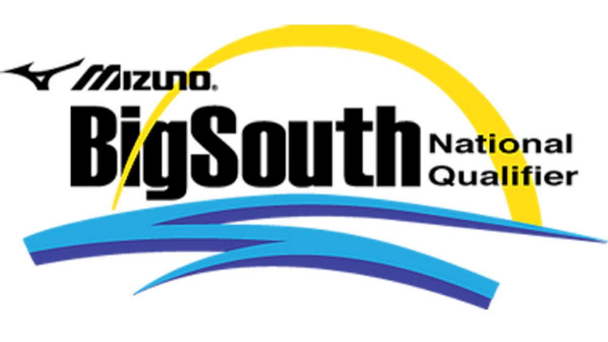 How to Watch: 2021 Mizuno Big South National Qualifier