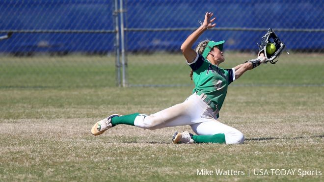 Ave Maria Softball Photo Gallery | 2021 THE Spring Games