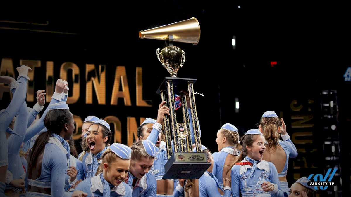 FINAL VOTE: NCA All-Star Virtual Nationals Fan Favorite