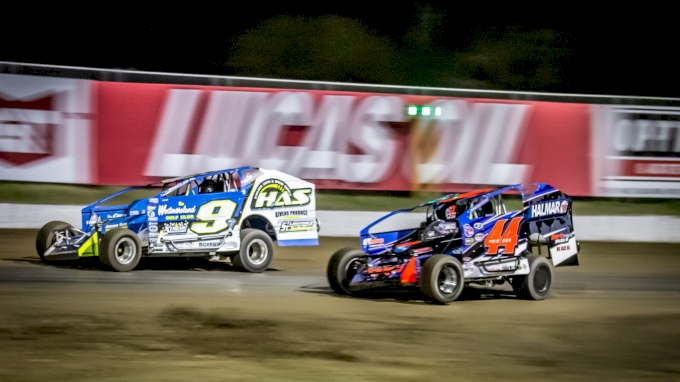 picture of Short Track Super Series Flashbacks