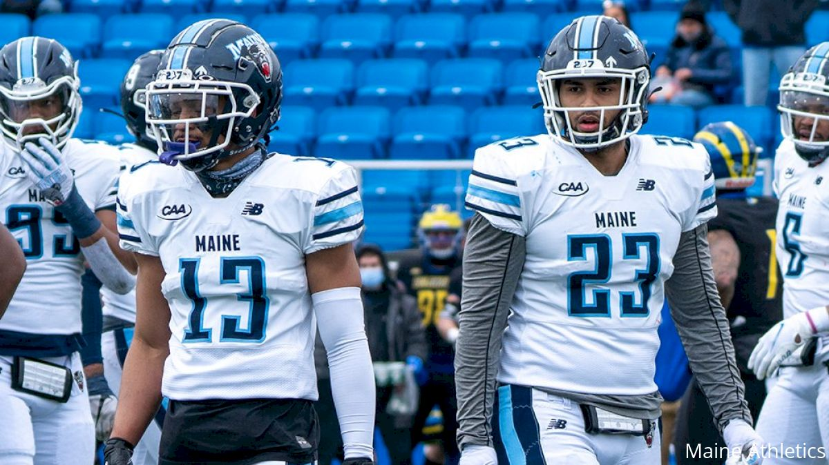 New Week, New Opportunity As UAlbany Travels To Maine