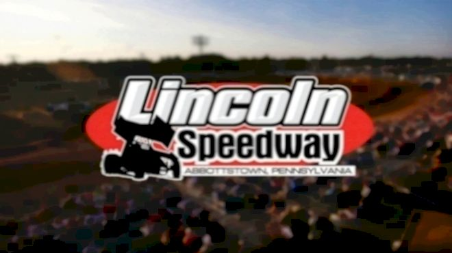2021 Weekly Racing at Lincoln Speedway