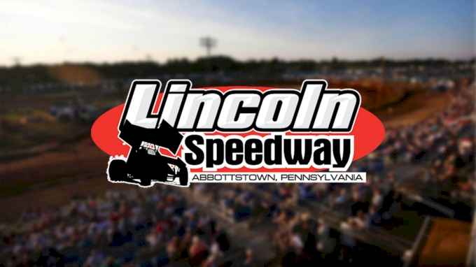 picture of 2021 Fallen Firefighters Night at Lincoln Speedway