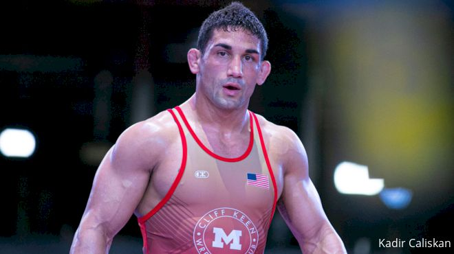 The College Wrestling Fan's Guide To The 2021 World Team Trials