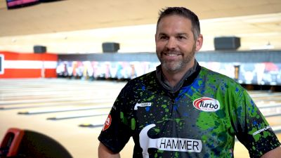 Tom Daugherty: Bowling Near Home Is A Big Advantage