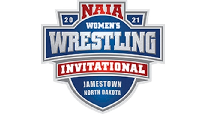 picture of 2021 NAIA Women's Wrestling Tournament
