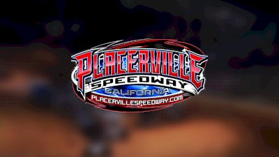 Full Replay   Weekly Racing at Placerville 7/17/21