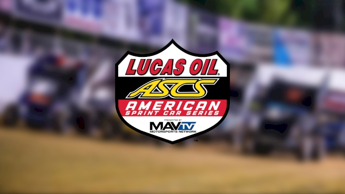 picture of 2021 Lucas Oil ASCS Sprints at Lake Ozark Speedway