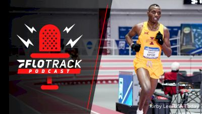NCAA Indoors Day 2 Recap | The FloTrack Podcast (Ep. 248)
