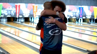 Jesper Svensson, Kyle Troup Have A Chance To Repeat At PBA Doubles