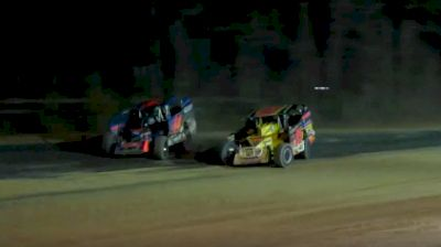 Feature Replay | Small-Block Modifieds at Georgetown Speedway