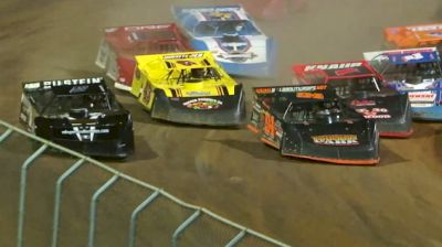 Feature Replay | Super Late Models at Port Royal Speedway