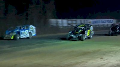 Feature Replay | Short Track Super Series at Georgetown Speedway