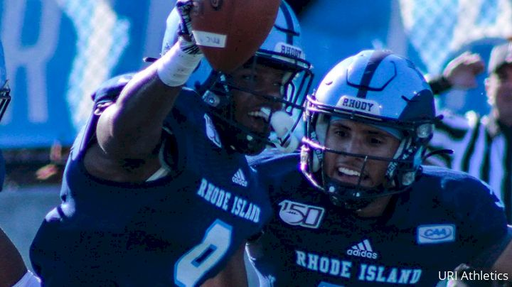 REPLAY: Rhode Island Stuns Villanova In Overtime