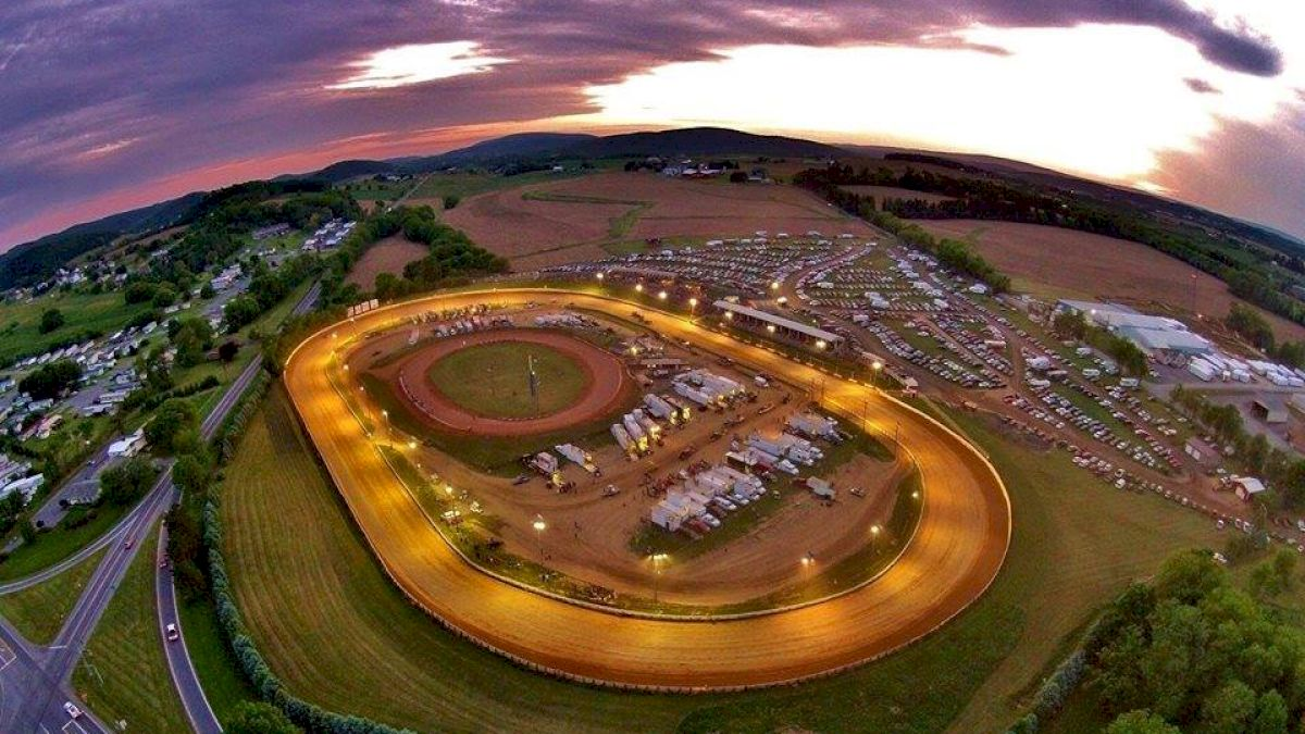 How to Watch: 2021 Icebreaker at Selinsgrove Speedway