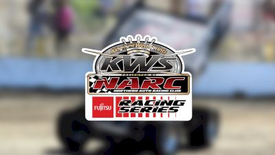 Full Replay | NARC King of the West at Stockton Dirt Track 8/28/21