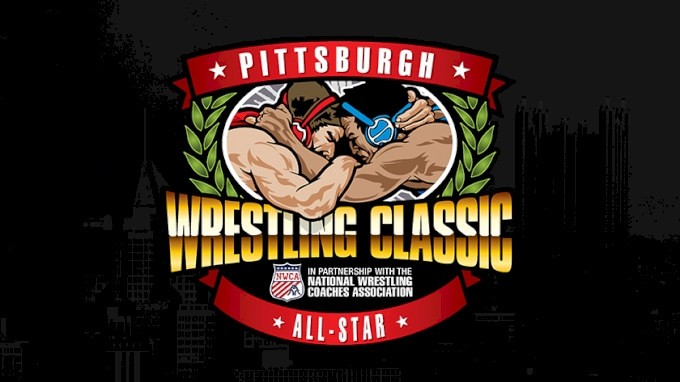 picture of 2021 Pittsburgh Wrestling Classic