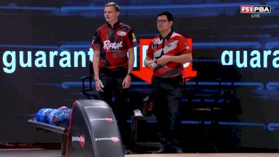 Replay: 2021 PBA Doubles Championship Stepladder Finals