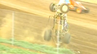 24/7 Replay: 1996 Racin' with D.O. Thrills and Spills