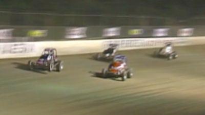 24/7 Replay: 8/7/96 USAC Sprints at Eldora Speedway