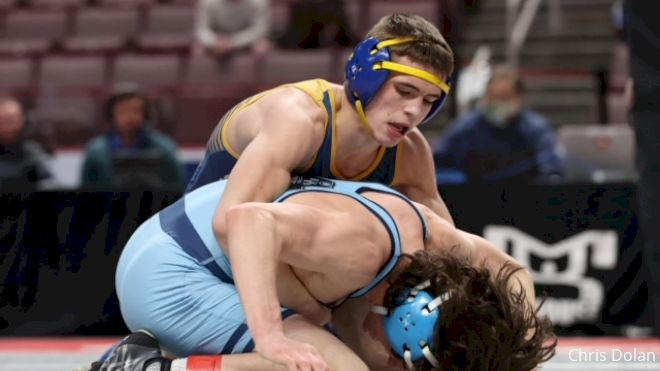 Thoughts From Behind The Mic: PIAA AA
