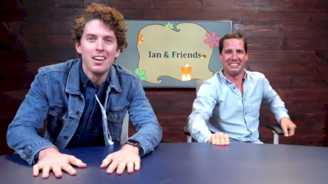Ian & Friends - 2020