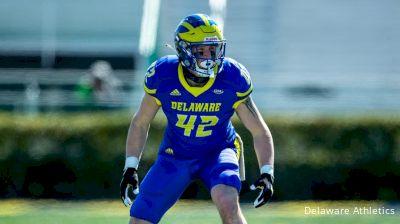 Delaware's Defense Is Wreaking Havoc This Spring