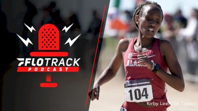 What We Got Right, And Wrong, About The XC Season | The FloTrack Podcast (Ep. 252)
