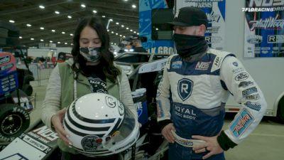 NEWS: Raceline Clothing And Karsyn Elledge Supporting USAC Benevolent Fund