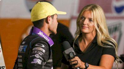 Women In Racing: Haley Shanley's Rise Through Racing Industry