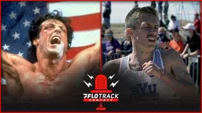Conner Mantz Is The Rocky Balboa Of Distance Running