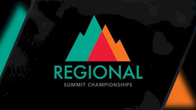 2021 The Regional Summit Virtual Championships
