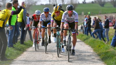 Gent-Wevelgem Gravel Goodness: The Plugstreets Belong In These Races