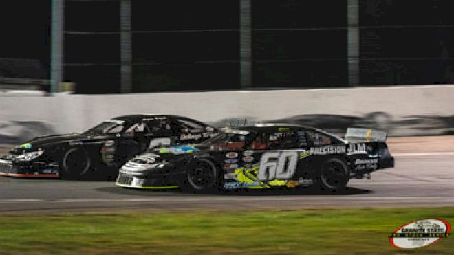 Pro Stocks Return to Stafford Speedway April 24th