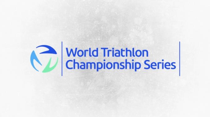 picture of 2021 World Triathlon Championship Series: Hamburg
