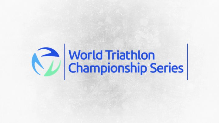 World Triathlon Series: Yokohama