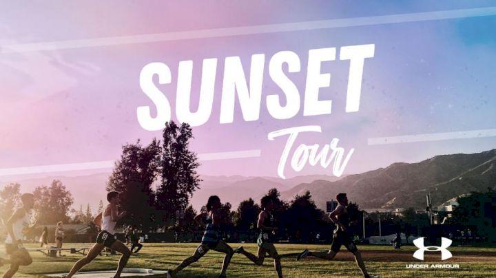 Under Armour Sunset Tour: SoCal