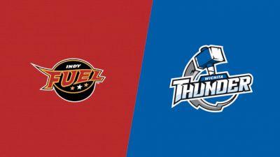 Highlights: Indy Fuel vs Wichita Thunder