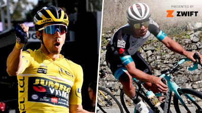 Roglic Even Better, Matthews For Flanders? | Chasing The Pros