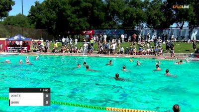 USA Water Polo National Jr Olympics- Baker | 7.22.18. | Part 1