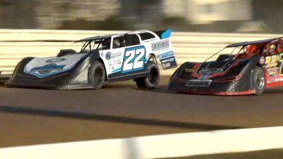 Feature Replay | ULMS Late Models Sunday at Port Royal Speedway