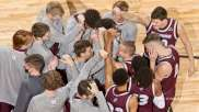 Scott Davenport & The Bellarmine Knights Are Writing A Special Story