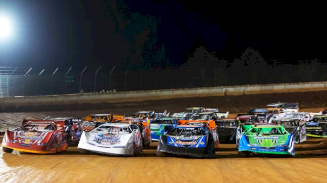 How to Watch: 2021 Spring Nationals at I-75 Raceway
