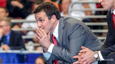 CMU Coach Tom Borrelli Threatened To Spank His Son, Jason, During Practice